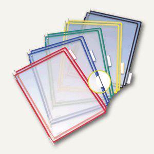 Tarifold t-display Drehzapfentafeln DIN A4, sortiert, 10 Stück, 114009 - Vorschau