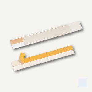 Durable Regalbeschriftungen Scanfix, 20 mm Höhe, transparent, 25 Stück, 8044-19 - Vorschau