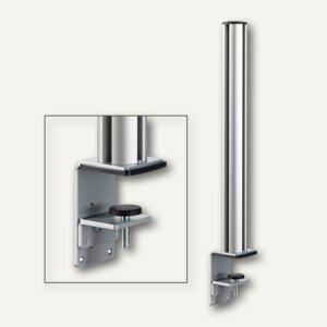 TSS-Säule mit Systemzwinge 2 (Tisch) 5-70 mm, Aluminium, Länge: 445 mm - Vorschau