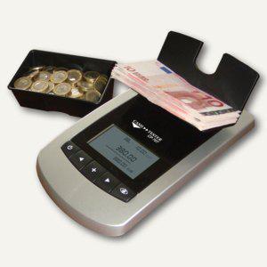 CashConcepts Geldzählwaage für sortierte Münzen & Scheine CCE 480, AC004800 - Vorschau