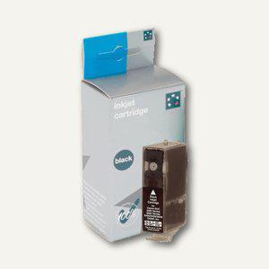 officio Tintenpatrone, schwarz, kompatibel zu Brother LC1100BK, 12.5 ml, 928962 - Vorschau