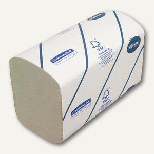 Handtücher Ultra Medium, Interfold-Falz, 215 x 315 mm, 2-lagig weiß, 3.720 St.,