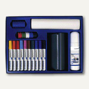 Legamaster Whiteboardset Professional Kit, 7-1255 00