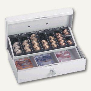Inkiess Geldkassette 703 ST, lichtgrau, 50703031217999 - Vorschau