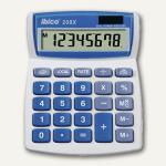 Ibico Tischrechner 208X, Solar- und Batteriebetrieb, IB410062