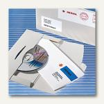 Herma CD-PostPack, Versandkuvert mit Steckverschluss, 25 St., 2001