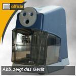 Ersatzkopf inkl. Klingen für Elektrospitzer B-Trio, Elektrospitzer B-TRIO