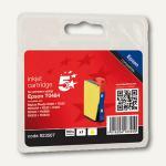 officio Tintenpatrone, ersetzt Epson T048440 gelb, 13 ml