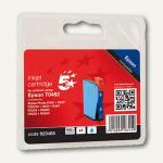 officio Tintenpatrone, ersetzt Epson T048240, cyan, 13 ml