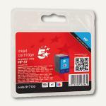officio Tintenpatrone kompatibel zu HP C6657A color, 24 ml