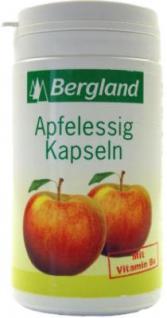 Bergland Apfelessig Kapseln