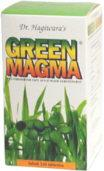 Green Magma Gerstengrassaft Tabletten