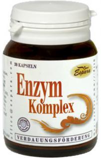 Espara Enzym Komplex Kapseln