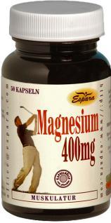 Espara Magnesium 400mg Kapseln