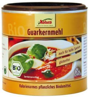 Natura Bio Guarkernmehl
