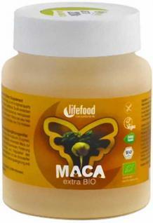 lifefood bio maca pulver kaufen bei meavit gmbh. Black Bedroom Furniture Sets. Home Design Ideas