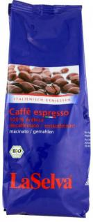 LaSelva Caffè Espresso entcoffeiniert