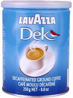 Lavazza Espresso Dek