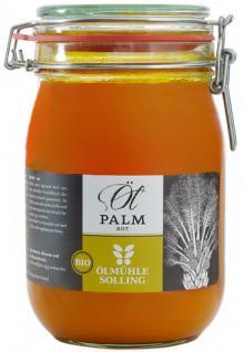 Ölmühle Solling Bio Palmöl