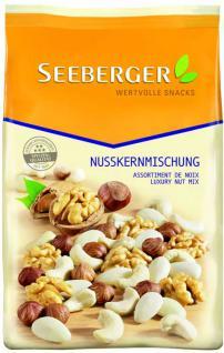 Seeberger Nusskernmischung