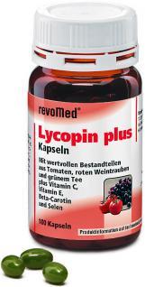 revoMed Lycopin Kapseln