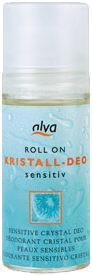 alva Kristall-Deo SENSITIV Roll-On