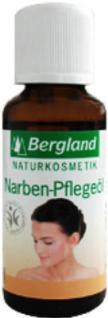 Bergland Narben Pflegeöl 30ml