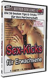 Sex-Kicks für Erwachsene (DVD)