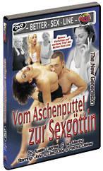 Vom Aschenputtel zur Sexgöttin (DVD)