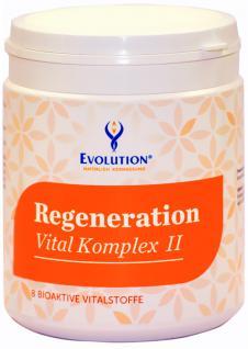 Evolution Regeneration Vital Komplex II