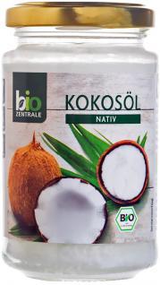 Bio-Zentrale Bio Kokosöl