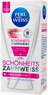 Perlweiss Schönheits Zahnweiss
