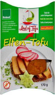 Lord of Tofu Bio Elfen Tofu