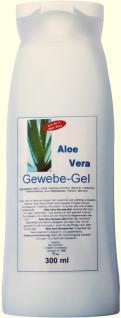 Aloe Vera Gewebegel