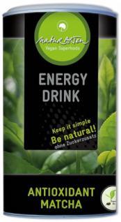 NaturARTen Bio Energy Drink Antiox Matcha