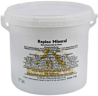 Natusat Repleo Mineral