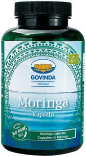 Govinda Bio Moringa Kapseln