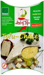 Lord of Tofu Bio Tofu Chäse