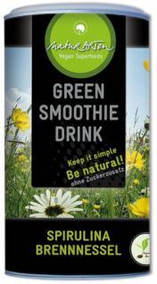 NaturARTen Bio Energy Drink Green Smoothie