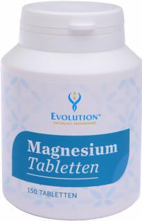 Evolution Magnesium Tabletten