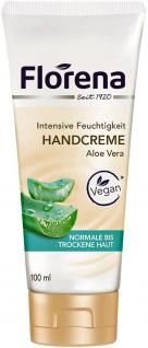 Florena Handcreme Aloe Vera