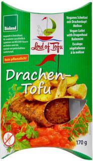 Lord of Tofu Bio Drachen Tofu