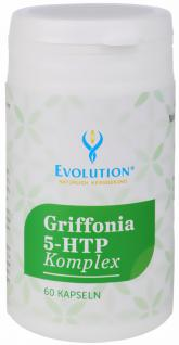 Evolution Griffonia 5-HTP Kapseln