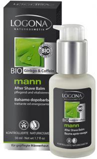 Logona Mann Aftershave Balm