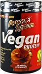 Power System Vegan Protein schoko