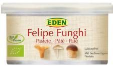 Eden Bio Pastete Felipe Funghi