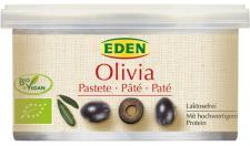 Eden Bio Pastete Olivia