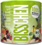 BISSCHEN Bio Frucht Chips bunte Mischung