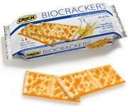 Crich Bio Cracker salzreduziert