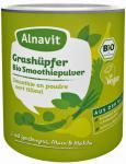 Alnavit Bio Smoothie Pulver Grashüpfer